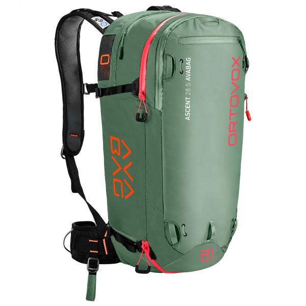 Ascent 28 S Avabag Kit - Avalanche airbag