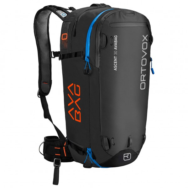 Ortovox - Ascent 30 Avabag - Ski touring backpack