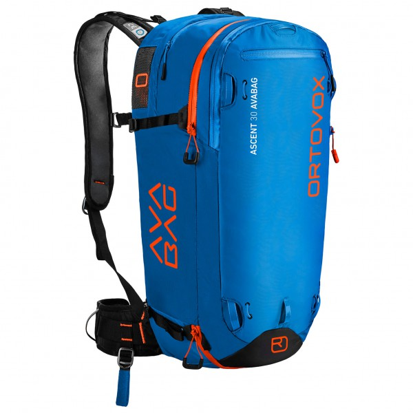 Ortovox - Ascent 30 Avabag - Mochila para esquí de travesía