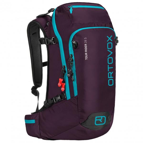 Ortovox - Tour Rider 28 S - Ski touring backpack