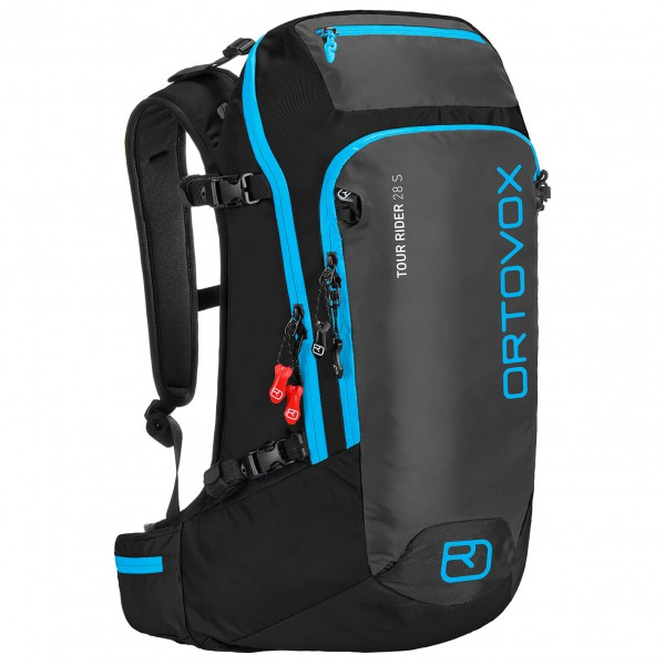 Ortovox - Tour Rider 28 S - Ski touring backpack