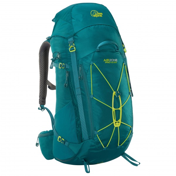 Lowe Alpine - AirZone Pro 45-55 - Touring backpack