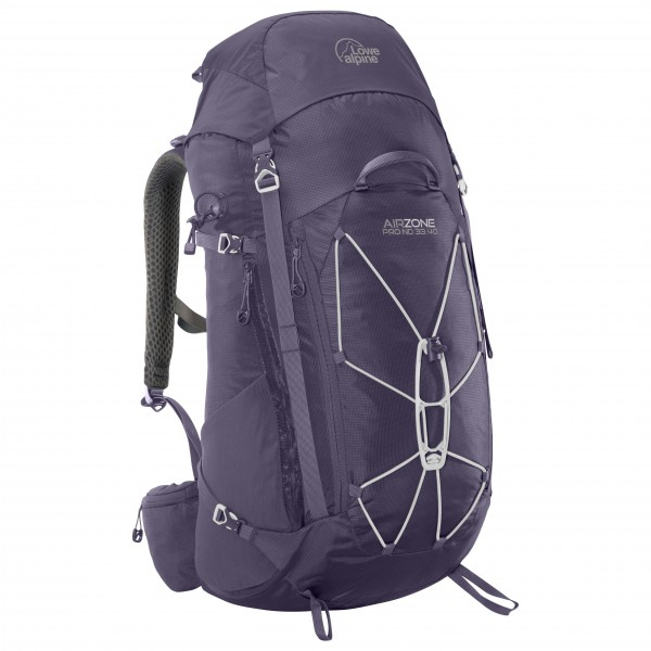 Lowe Alpine - Women's AirZone Pro ND 33-40 - Touring backpac