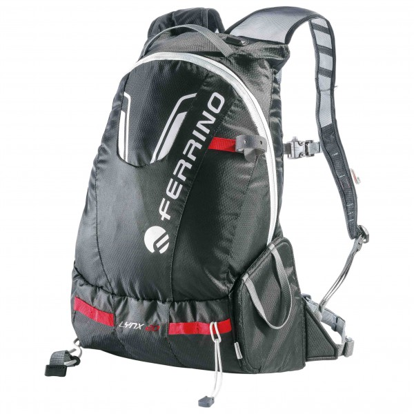 Ferrino - Backpack Lynx 20 - Sac à dos de randonnée à ski