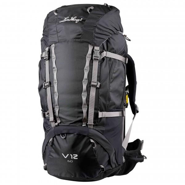 Lundhags - V12 60 - Sac à dos de trekking