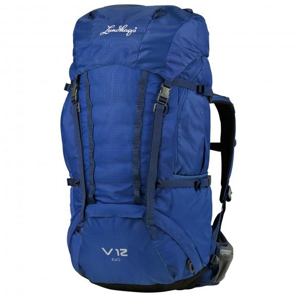 Lundhags - V12 60 - Trekking backpack