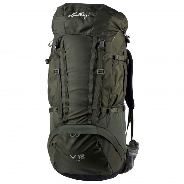 Lundhags - V12 75 - Sac à dos de trekking