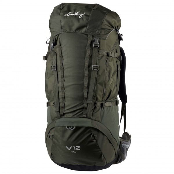 Lundhags - V12 75 - Walking backpack
