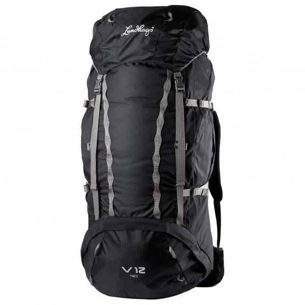 Lundhags - V12 90 - Sac à dos de trekking