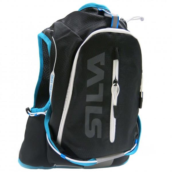Silva - Strive 5 Running Backpack - Polkujuoksureppu