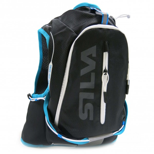 Silva - Strive 10 Running Backpack - Trailrunning ryksæk