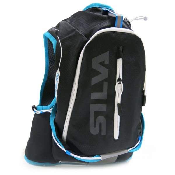 Silva - Strive 10 Running Backpack - Polkujuoksureppu