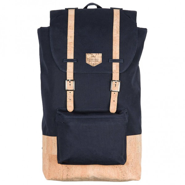 Bleed - Cork Backpack - Daypack