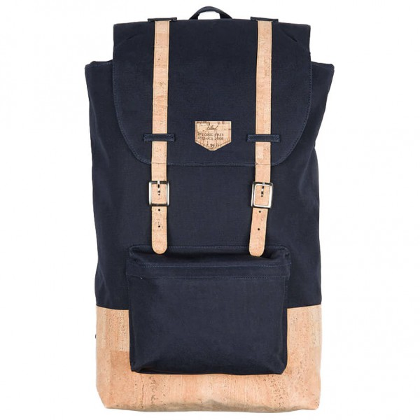 Bleed - Cork Backpack - Dagstursekk