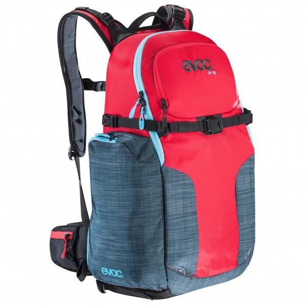 Evoc - Camera Pack CP 18 - Sac à dos pour matériel photo