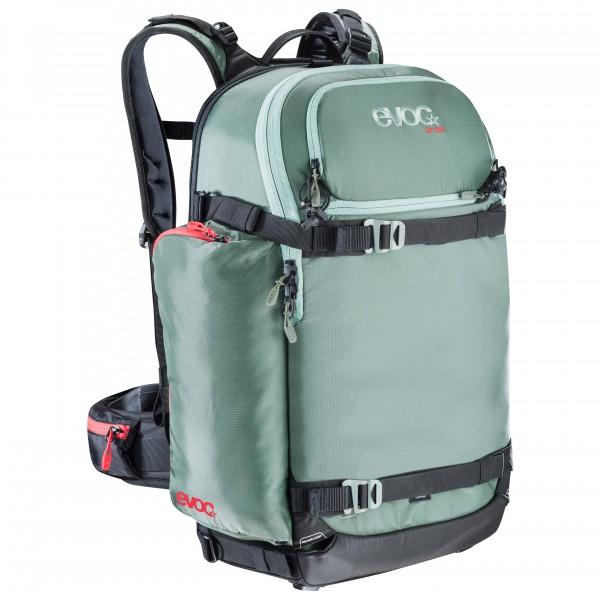 Evoc - Camera Pack CP 26 - Camera backpack
