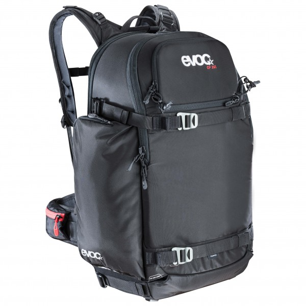Evoc - Camera Pack CP 26 - Sac à dos pour matériel photo