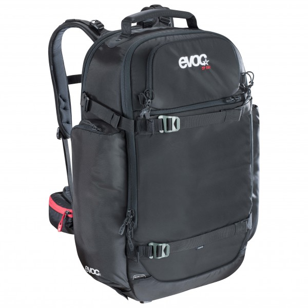 Evoc - Camera Pack CP 35 - Sac à dos pour matériel photo