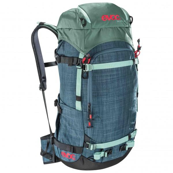Evoc - Patrol 40 - Ski touring backpack