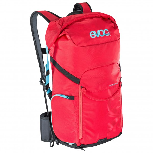 Evoc - Photop 16 - Sac à dos pour matériel photo