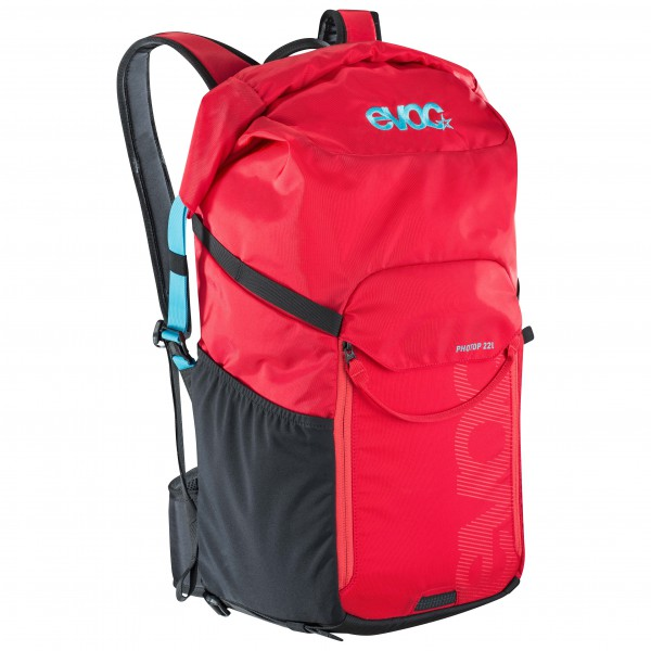Evoc - Photop 22 - Camera backpack