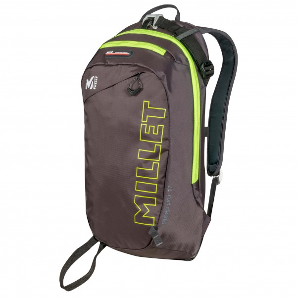 Millet - Steep Pro 17 - Sac à dos de randonnée à ski