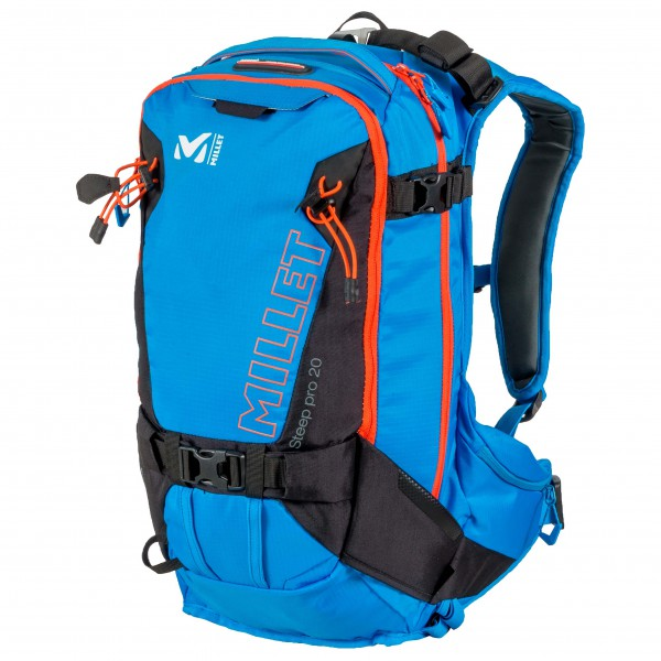 Millet - Steep Pro 20 - Sac à dos de randonnée à ski