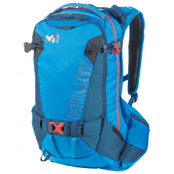 Millet - Steep Pro 20 - Ski touring backpack