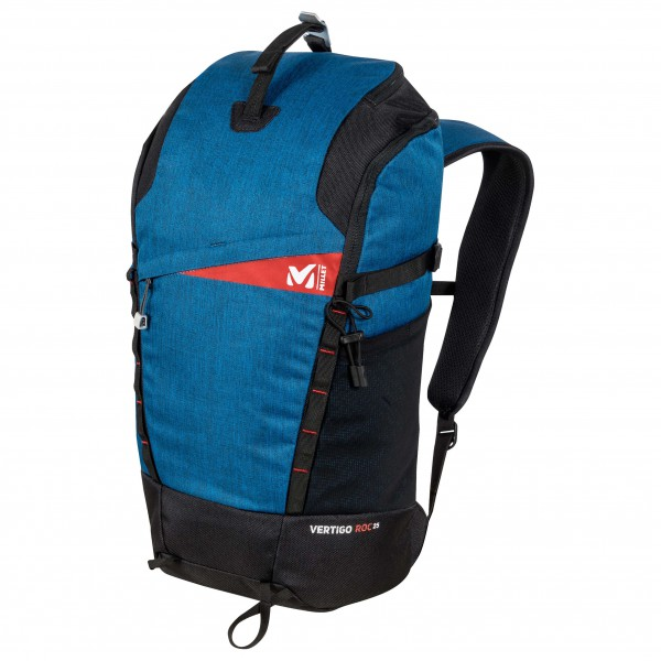 Millet - Vertigo Roc 25 - Dagbepakking