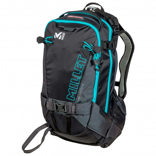 Millet - Women's Steep Pro 20 - Ski touring backpack