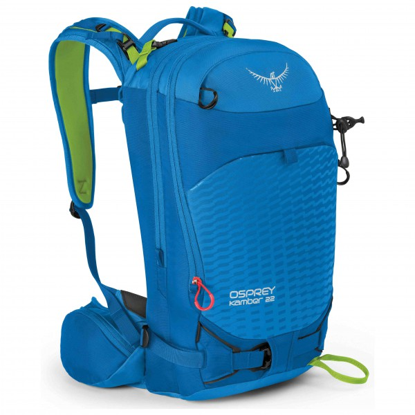 Osprey - Kamber 22 - Ski touring backpack
