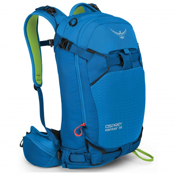 Osprey - Kamber 32 - Sac à dos de randonnée à ski