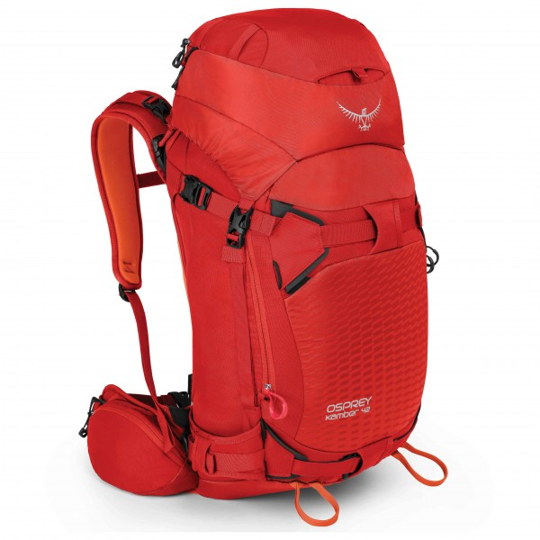 Osprey - Kamber 42 - Skitourrugzak