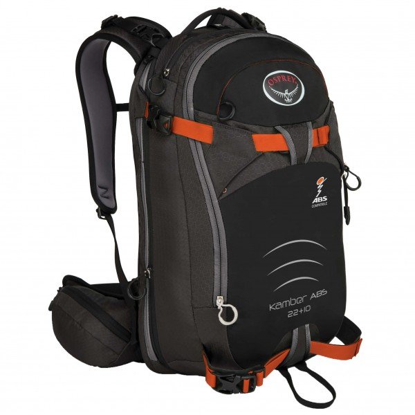 Osprey - Kamber ABS 22+10 - Avalanche airbag