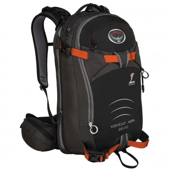 Osprey - Kamber ABS 22+10 - Lavinryggsäck