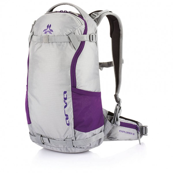 Arva - Explorer 18 - Ski touring backpack