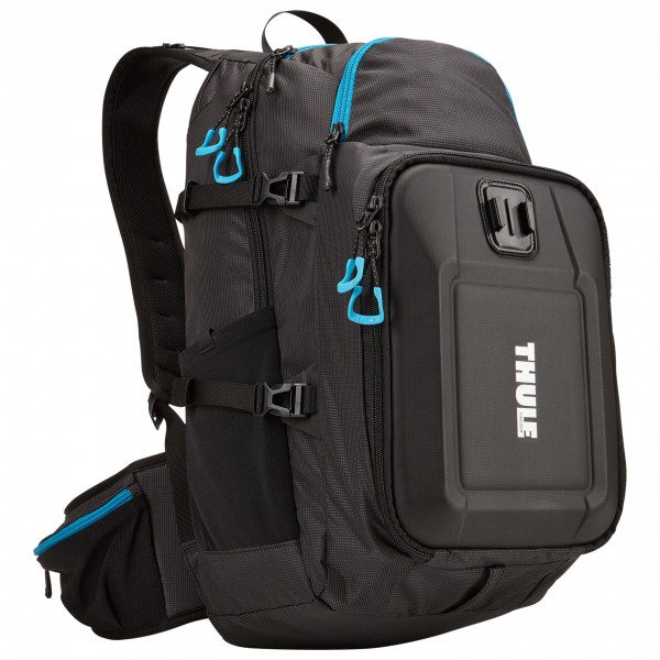 Thule - Legend Gopro Backpack - Fotorucksack