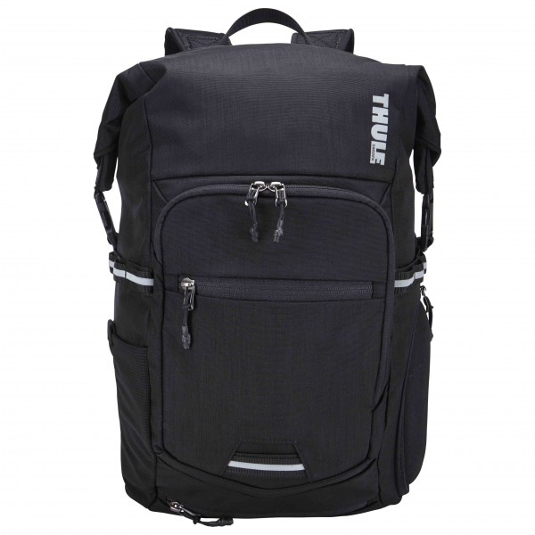 Thule - Pack'n Pedal Commuter Backpack - Cykelrygsæk