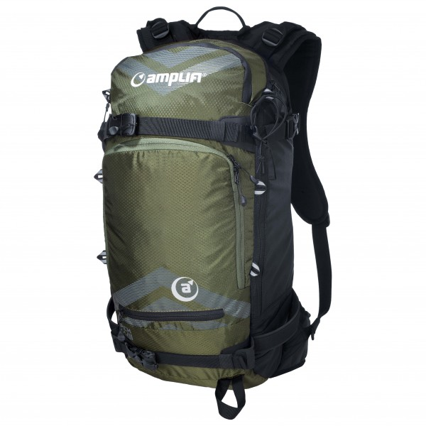 Amplifi - Apex MK II - Ski touring backpack