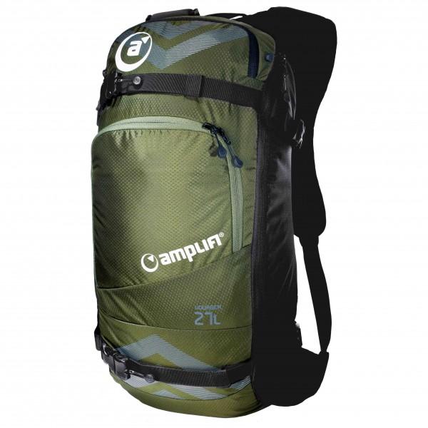 Amplifi - Voyager - Ski touring backpack