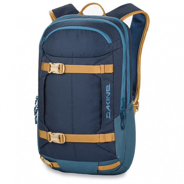 Dakine - Mission Pro 18 - Ski touring backpack