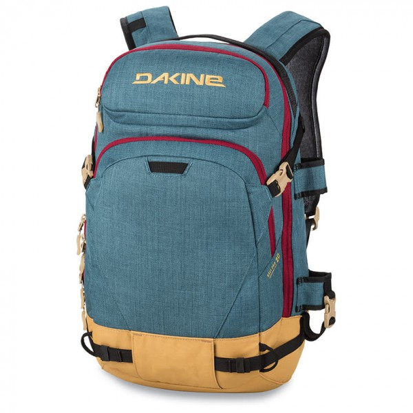 Dakine - Women's Heli Pro 20 - Lasketteluretkireppu
