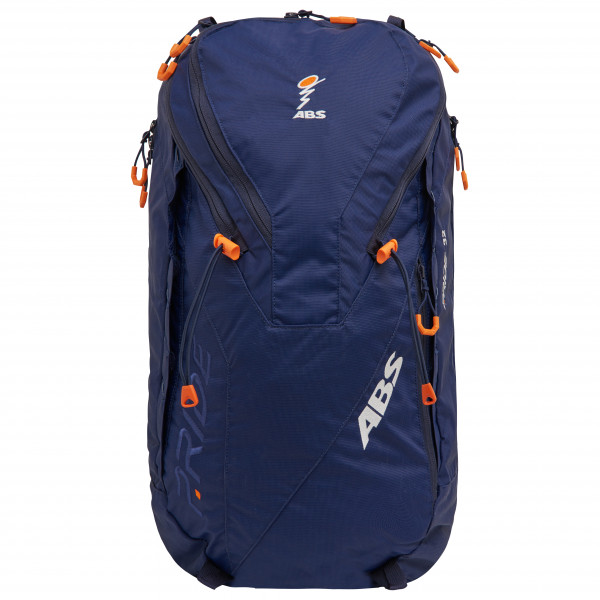 ABS - P.Ride Zip-On 32 - Avalanche airbag