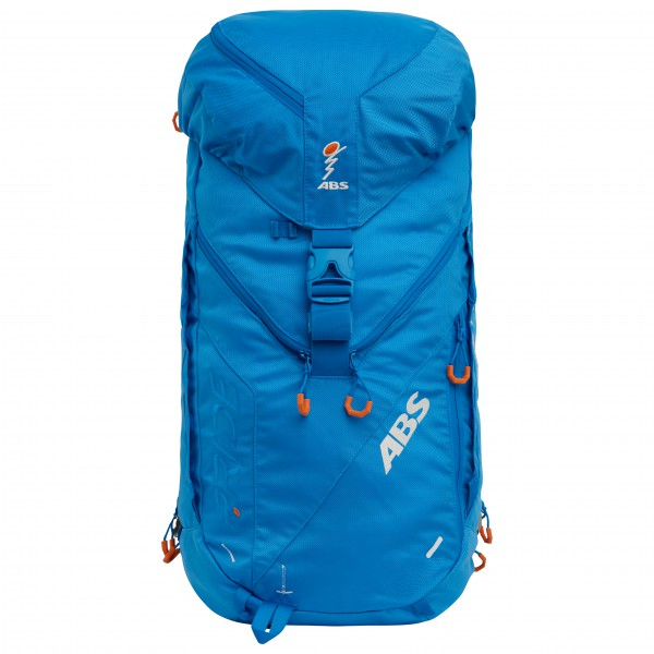 ABS - P.Ride Zip-On 45+5 - Zip-On backpack