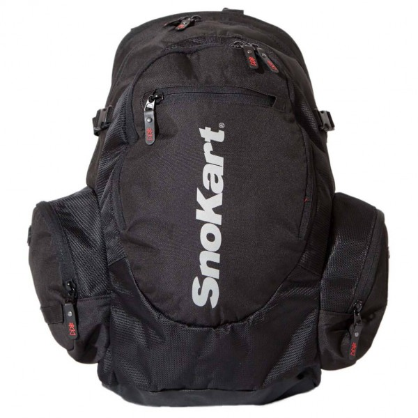 Snokart - Bak Pak - Daypack