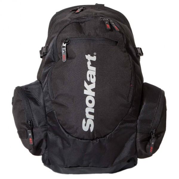 Snokart - Bak Pak - Dagbepakking