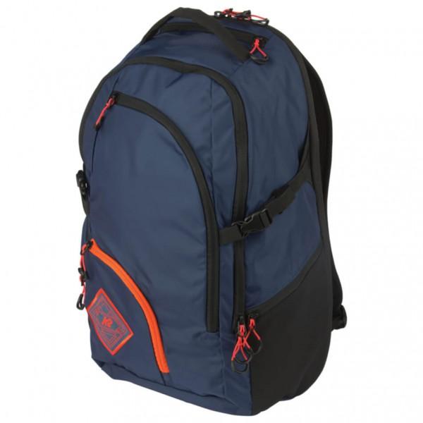 K2 - Glacier - Dagbepakking
