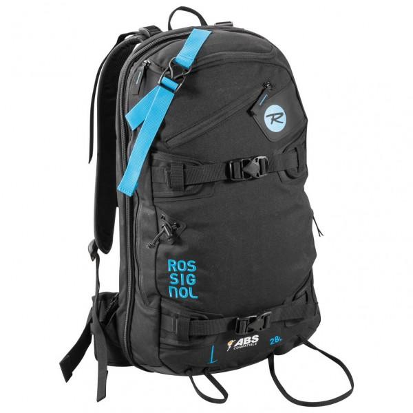 Rossignol - ABS Bag Compatible 28 - Sac à dos de randonnée à