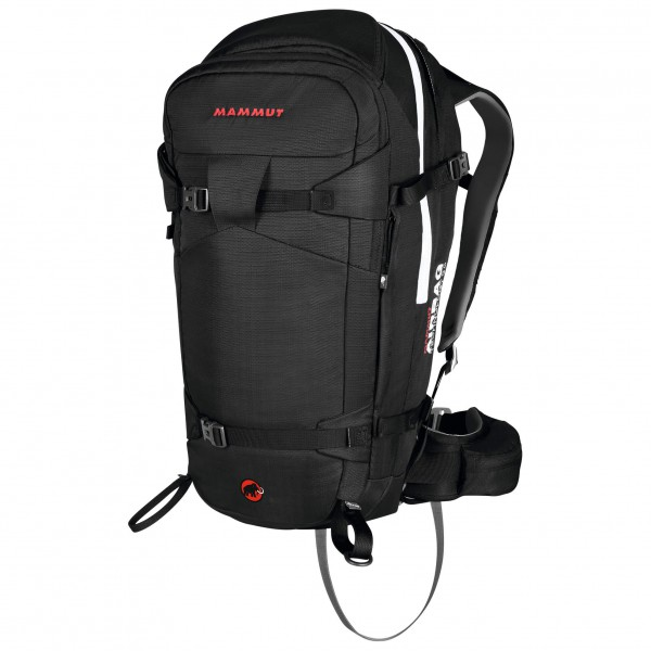 Mammut - Pro Removable Airbag 3.0 35 - Lumivyöryreppu