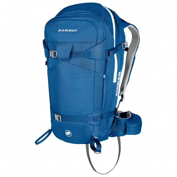 Mammut - Pro Removable Airbag 3.0 35 - Avalanche backpack